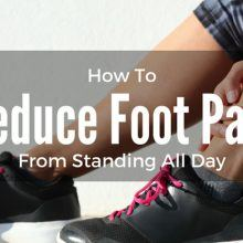 how-to-reduce-foot-pain