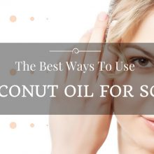 The-Best-Ways-To-Use-Coconut-Oil-For-Scars