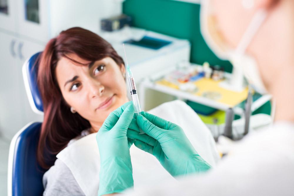 How Long Does Novocaine Last Healthankeringcom